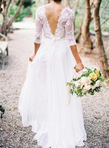 Alquiler de vestidos de novia en zona norte