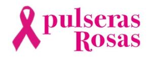 regalos solidarios bodas pulseras rosas