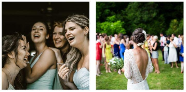 boda original y diferente